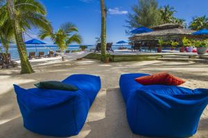 Manuia Beach Resort, Rezorty  Rarotonga - big - 39