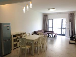 Golden Tiandi Holiday Apartment Bao'an Jiangnan City, Appartamenti  Haikou - big - 30