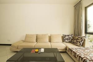 Golden Tiandi Holiday Apartment Bao'an Jiangnan City, Appartamenti  Haikou - big - 14