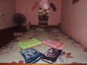 Oasis Tourist Welfare Center, Pensionen  Dambulla - big - 23