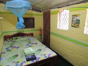 Oasis Tourist Welfare Center, Pensionen  Dambulla - big - 21