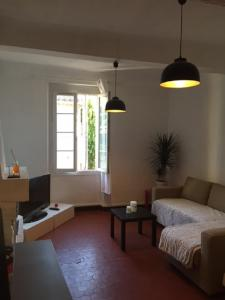 Studio Calendal, Apartmány  Cassis - big - 1