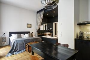 Studio Apartment - 3