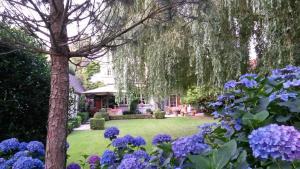 B&B Willow Lodge