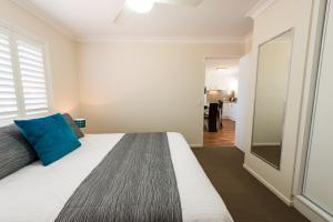 Bottletree Apartments on Garget, Apartments  Toowoomba - big - 26