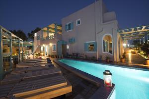 Villa Rose (Fira)