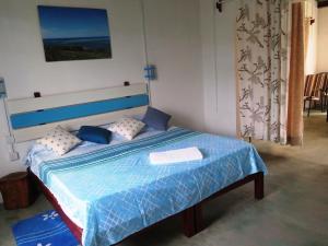 Residence Foulsafat, Chaty  Port Mathurin - big - 6