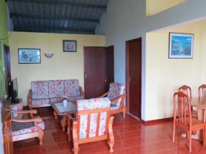 Residence Foulsafat, Kunyhók  Port Mathurin - big - 5