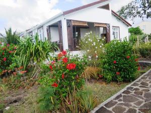 Residence Foulsafat, Chaty  Port Mathurin - big - 7