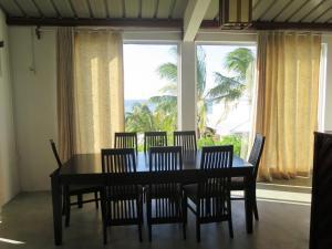 Residence Foulsafat, Chaty  Port Mathurin - big - 3