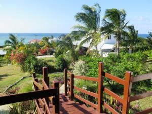 Residence Foulsafat, Chaty  Port Mathurin - big - 17