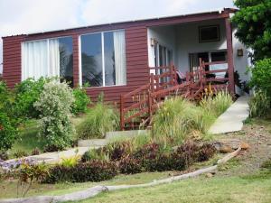 Residence Foulsafat, Kunyhók  Port Mathurin - big - 16
