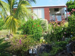Residence Foulsafat, Kunyhók  Port Mathurin - big - 15