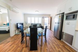 Bottletree Apartments on Garget, Apartments  Toowoomba - big - 17
