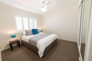 Bottletree Apartments on Garget, Apartments  Toowoomba - big - 4