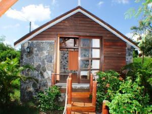 Residence Foulsafat, Chaty  Port Mathurin - big - 8