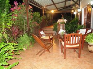 Residence Foulsafat, Chaty  Port Mathurin - big - 13