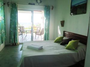 Residence Foulsafat, Chaty  Port Mathurin - big - 12