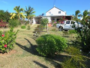 Residence Foulsafat, Chaty  Port Mathurin - big - 73