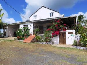 Residence Foulsafat, Chaty  Port Mathurin - big - 47