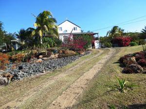 Residence Foulsafat, Chaty  Port Mathurin - big - 45