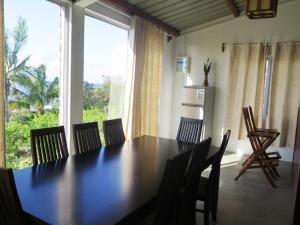 Residence Foulsafat, Kunyhók  Port Mathurin - big - 43