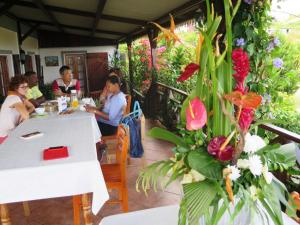 Residence Foulsafat, Chaty  Port Mathurin - big - 41