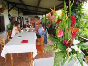 Residence Foulsafat, Chaty  Port Mathurin - big - 70