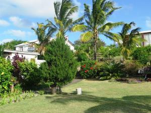 Residence Foulsafat, Chaty  Port Mathurin - big - 67