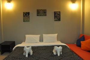 Khaoyai Terrazzo, Hotels  Mu Si - big - 19