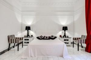 Luxury Suites Living, Apartmanok  Párizs - big - 8