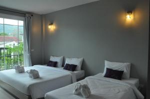 Khaoyai Terrazzo, Hotels  Mu Si - big - 28