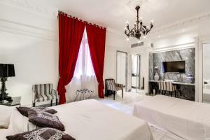 Luxury Suites Living, Apartmanok  Párizs - big - 14