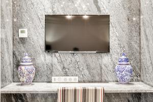 Luxury Suites Living, Apartmanok  Párizs - big - 17