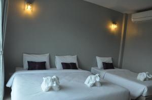 Khaoyai Terrazzo, Hotels  Mu Si - big - 29