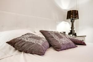 Luxury Suites Living, Apartmanok  Párizs - big - 25