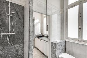 Luxury Suites Living, Apartmanok  Párizs - big - 32