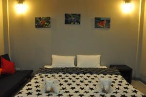 Khaoyai Terrazzo, Hotels  Mu Si - big - 57