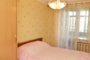 Richhouse on Abdirova 15, Apartmány  Karagandy - big - 5