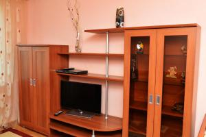 Richhouse on Abdirova 15, Apartmanok  Karagandi - big - 9