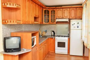 Richhouse on Abdirova 15, Apartmány  Karagandy - big - 2
