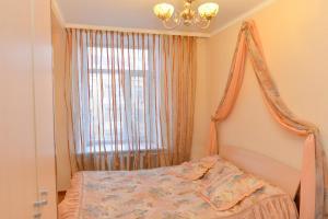 Richhouse on Bulvar Mira 44, Apartmány  Karagandy - big - 6