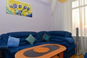 Richhouse on Bulvar Mira 44, Apartmány  Karagandy - big - 4