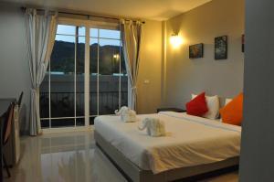 Khaoyai Terrazzo, Hotels  Mu Si - big - 1