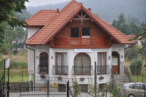 Apartamenty Lawenda