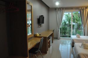 Khaoyai Terrazzo, Hotely  Mu Si - big - 56