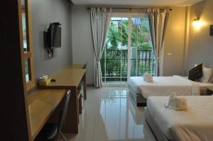 Khaoyai Terrazzo, Hotels  Mu Si - big - 31