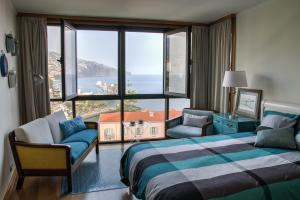 Monumental Apartment, Apartments  Funchal - big - 18
