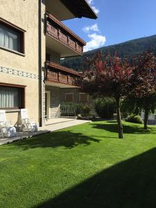 Casa Bracchi, Apartmány  Valdisotto - big - 46