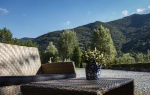 Albergo La Romanella, Hotely  Spinone Al Lago - big - 7